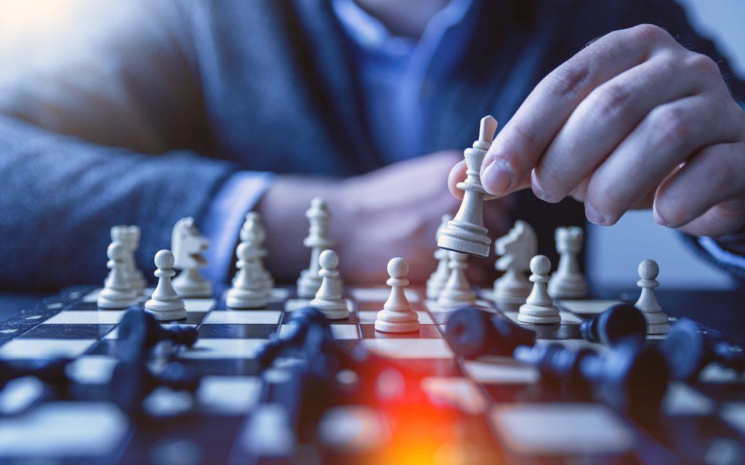 """Il Nuovo Codice della Crisi è un ulteriore stimolo a fare """"strategia e controllo"""""""