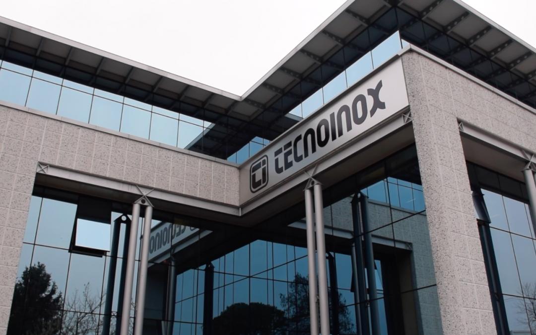 Servitizzazione case history: Tecnoinox Srl