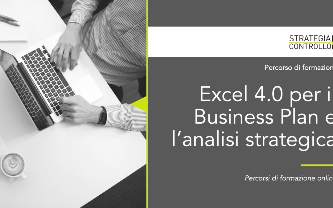 La rivincita di Excel, un corso completo per i professionisti