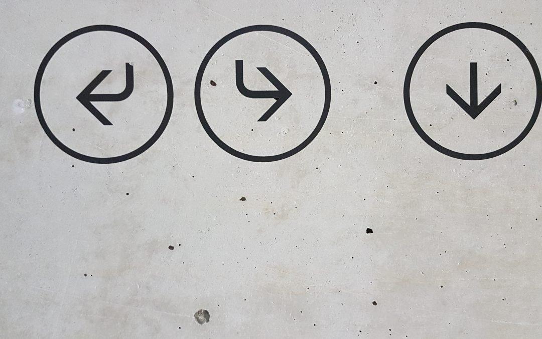 La regola del 3 a 1, ricercare soluzioni ad un problema